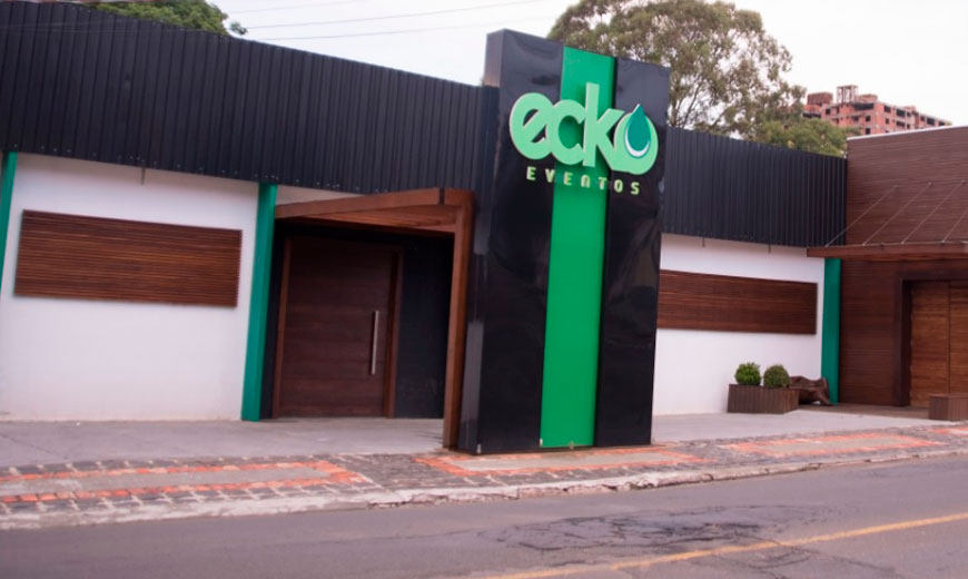Ecko Eventos