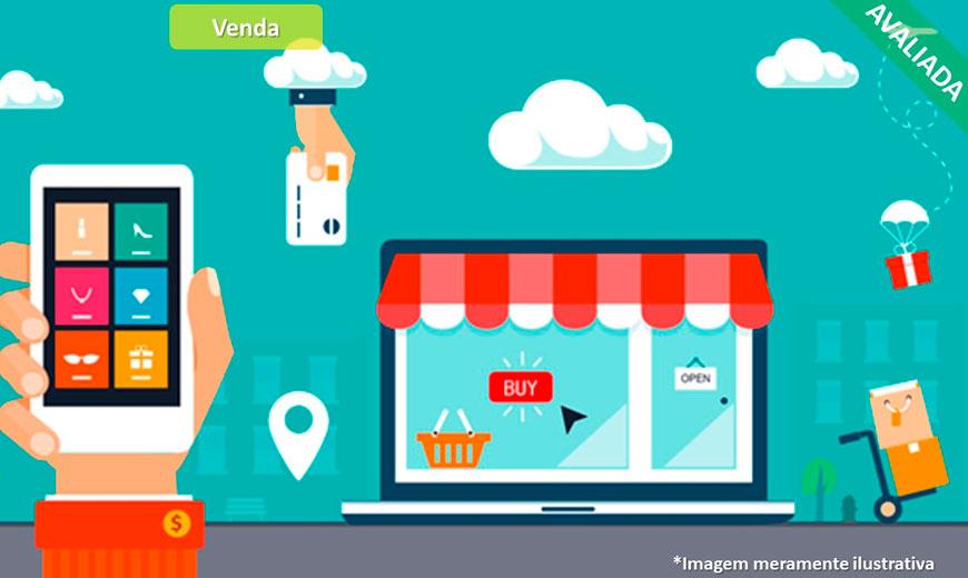 Comércio Varejista - Vendas Online
