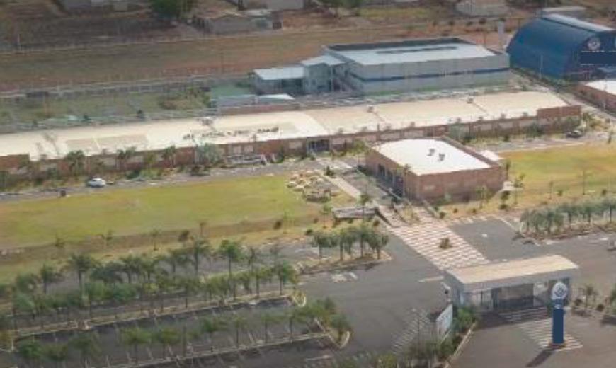 Faculdade e Escola Particular em MG