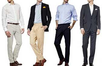 Rede de lojas Confecção  e Acessórios Masculinos -