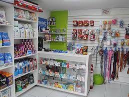 Rede de 4 lojas Produtos Agropet
